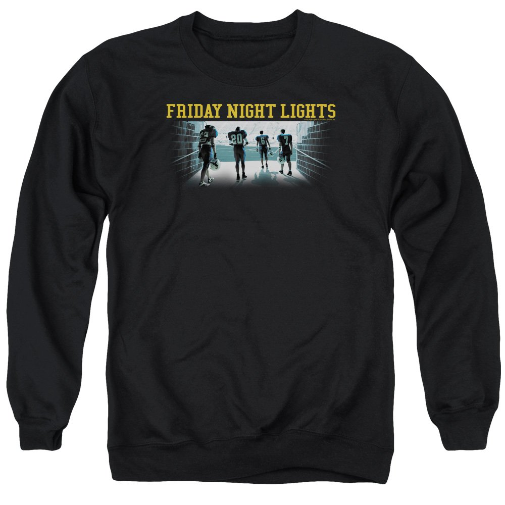 Friday Night Lights Mens Game Time Sweater