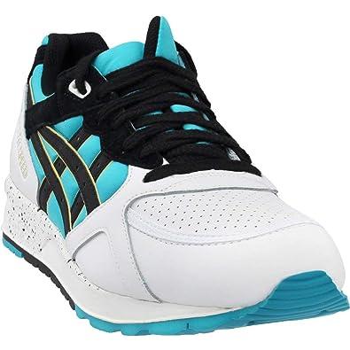 153b023d45a ASICS Gel-Lyte Chaussures de Course à Pied pour Homme - Bleu - Blue