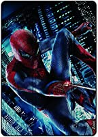 Protective Flip Cover Case For Samsung Galaxy TAB S6 Lite 10.4 2020 Spider Man in Action