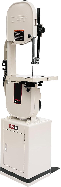 "JET JWBS-14DXPRO 14"" Deluxe Pro Bandsaw Kit (710116K)"