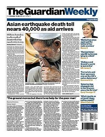 Guardian - Weekly Edition
