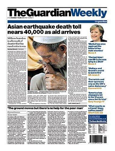 Edition Weekly - Guardian - Weekly Edition