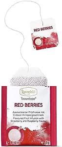 Ronnefeldt Teavelope/ Red Berries