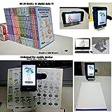 [Posedata - digital pose book] Meterial multy-angle pose images for Drawing Comics & Manga & Cartoon & Illustration & Anime. Necessities of Wacom User.