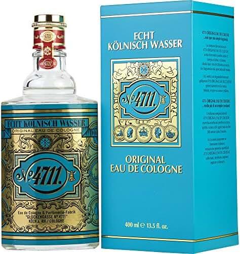 4711 by Muelhens EAU DE COLOGNE 13.5 OZ (Package Of 2)