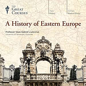 A History of Eastern Europe Vortrag