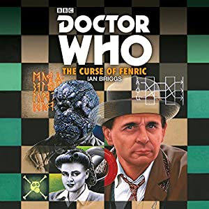 Doctor Who: The Curse of Fenric Radio/TV Program