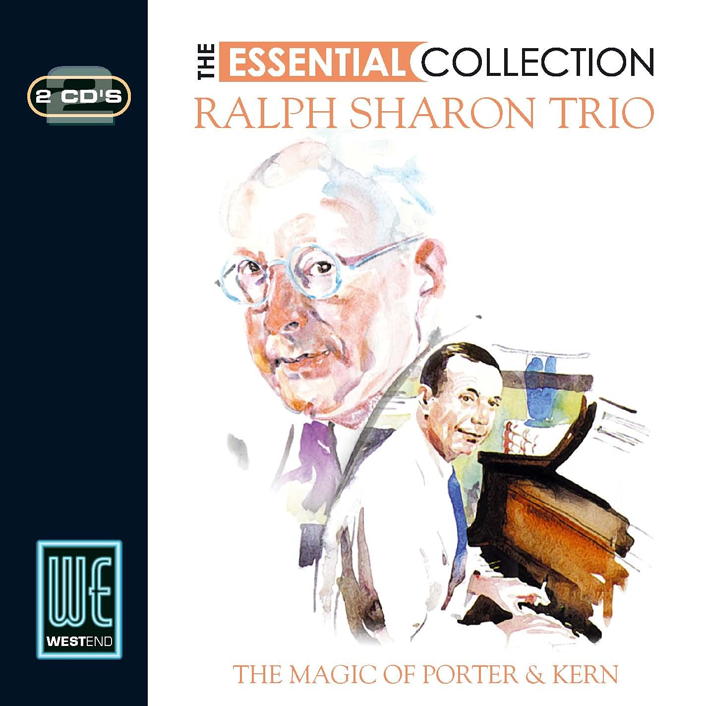Sales for sale The Essential Collection: Magic Porter Cash special price Kern Of