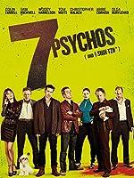 Filmcover 7 Psychos