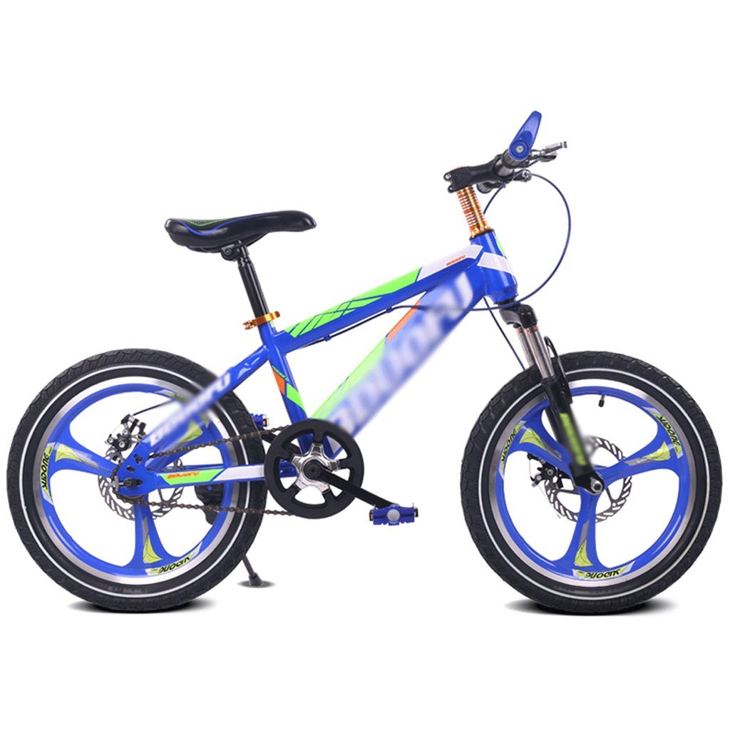自転車 Children's Mountain Bike 6/8/10/12 Year Old Male And Female (サイズ さいず : 20 inch) B07DYFMYMB20 inch