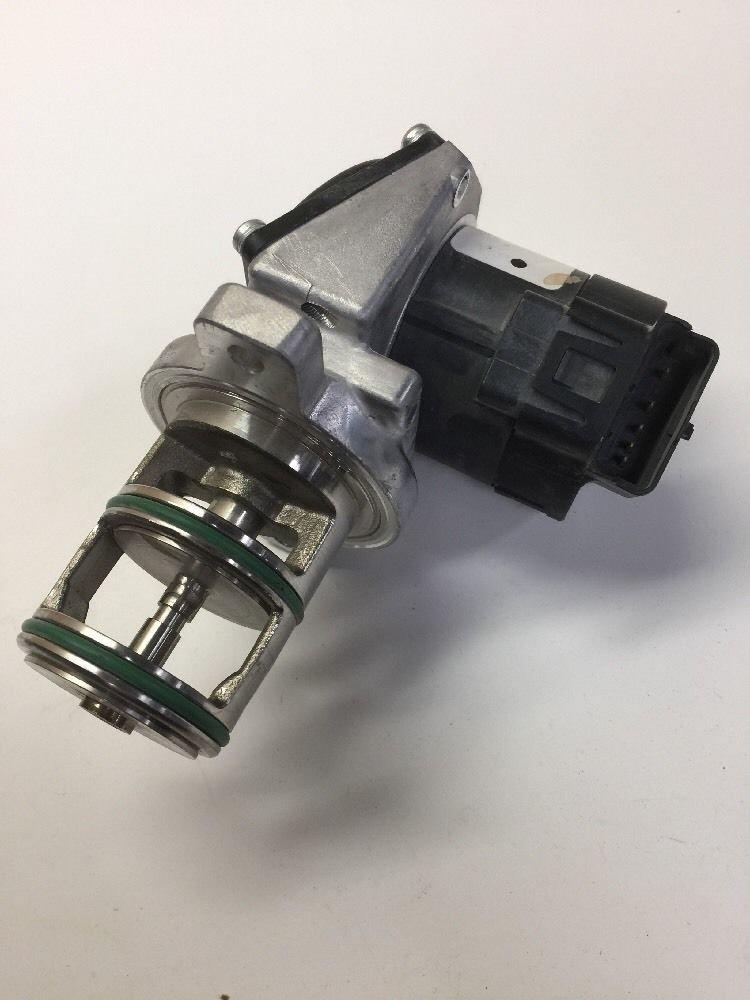 Deere & Co. Stop Diaphragm Valve RE535294 Tractor 850J