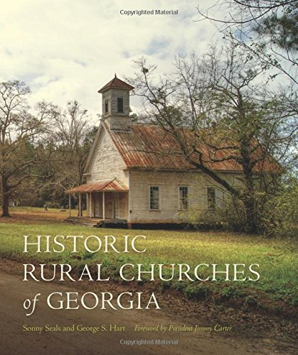 Cheapest copy of Historic Rural Churches of Georgia by ...