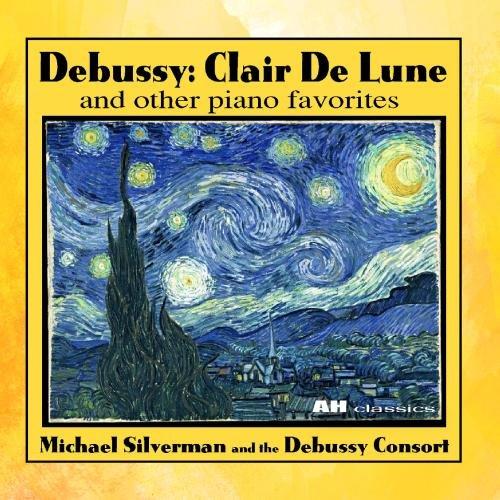 You can download Clair De Lune Ringtone