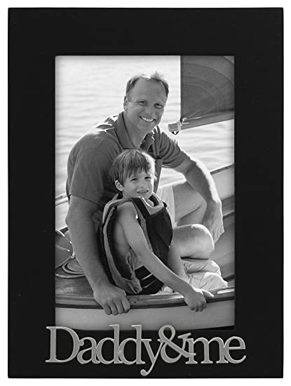 Malden Daddy And Me Expressions Frame 4 By 6 Inch Amazonca Home