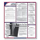 ComplyRight E10CT07 CT State Poster Mercantile
