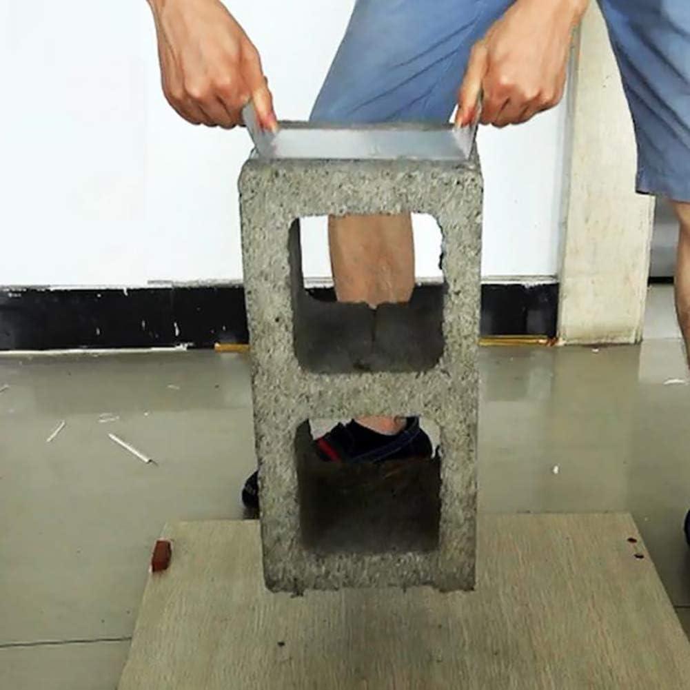 azul marino tubo l/ámina de aluminio Cinta adhesiva de butilo cinta de caucho but/ílico cinta adhesiva de aluminio para reparaci/ón de grietas en la superficie de la construcci/ón techo impermeable