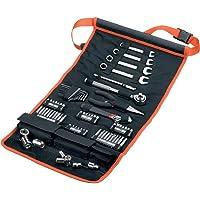 Black & Decker A7063 Automotive Tool Set - 76 Pieces With Soft Roll Bag