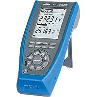 Metrix mtx3291de multímetro digital