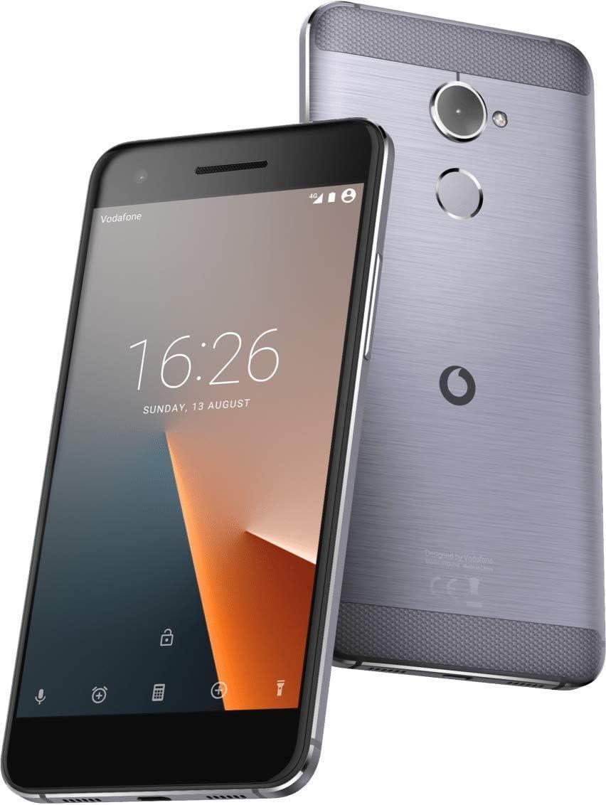 Smartphone Vodafone Smart V8 VFD 710, 3GB Memoria Ram, 32GB ...