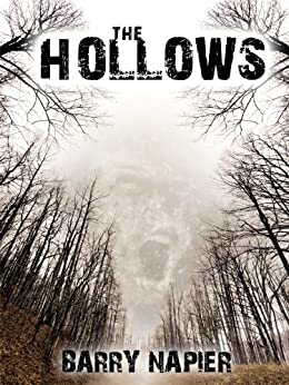 The Hollows by [Napier, Barry]