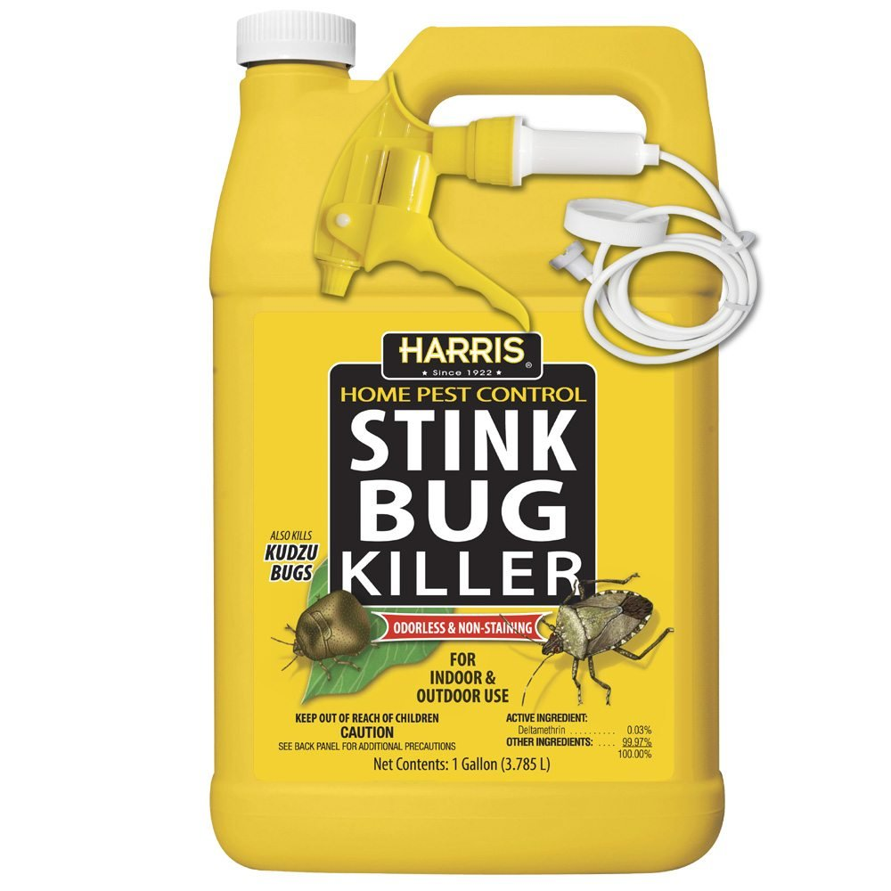 Harris Stink Bug Killer, Gallon Spray