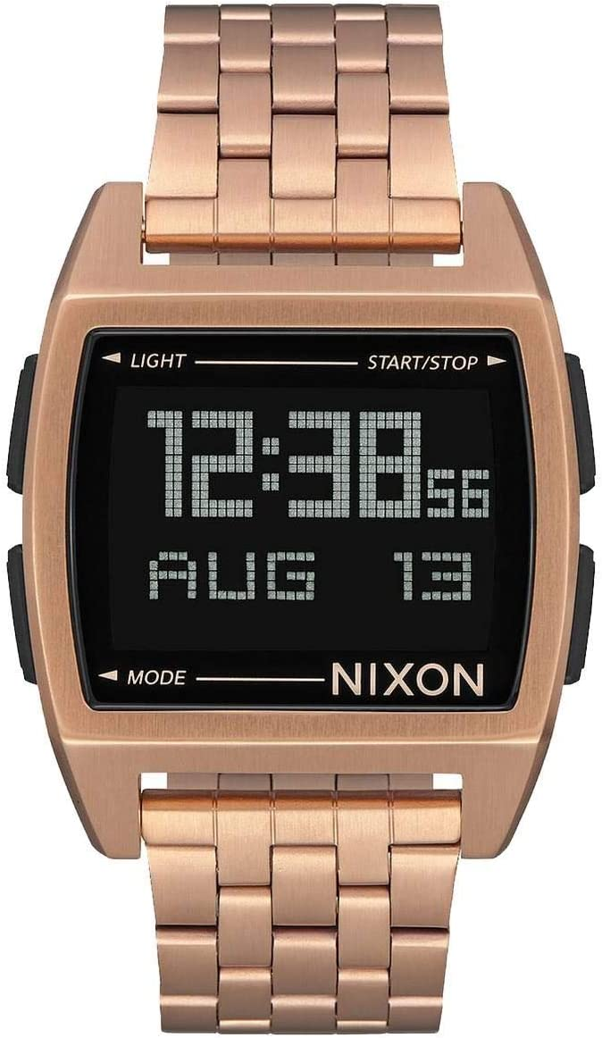 TALLA Talla única. Nixon Base -Spring 2017- All Rose Gold