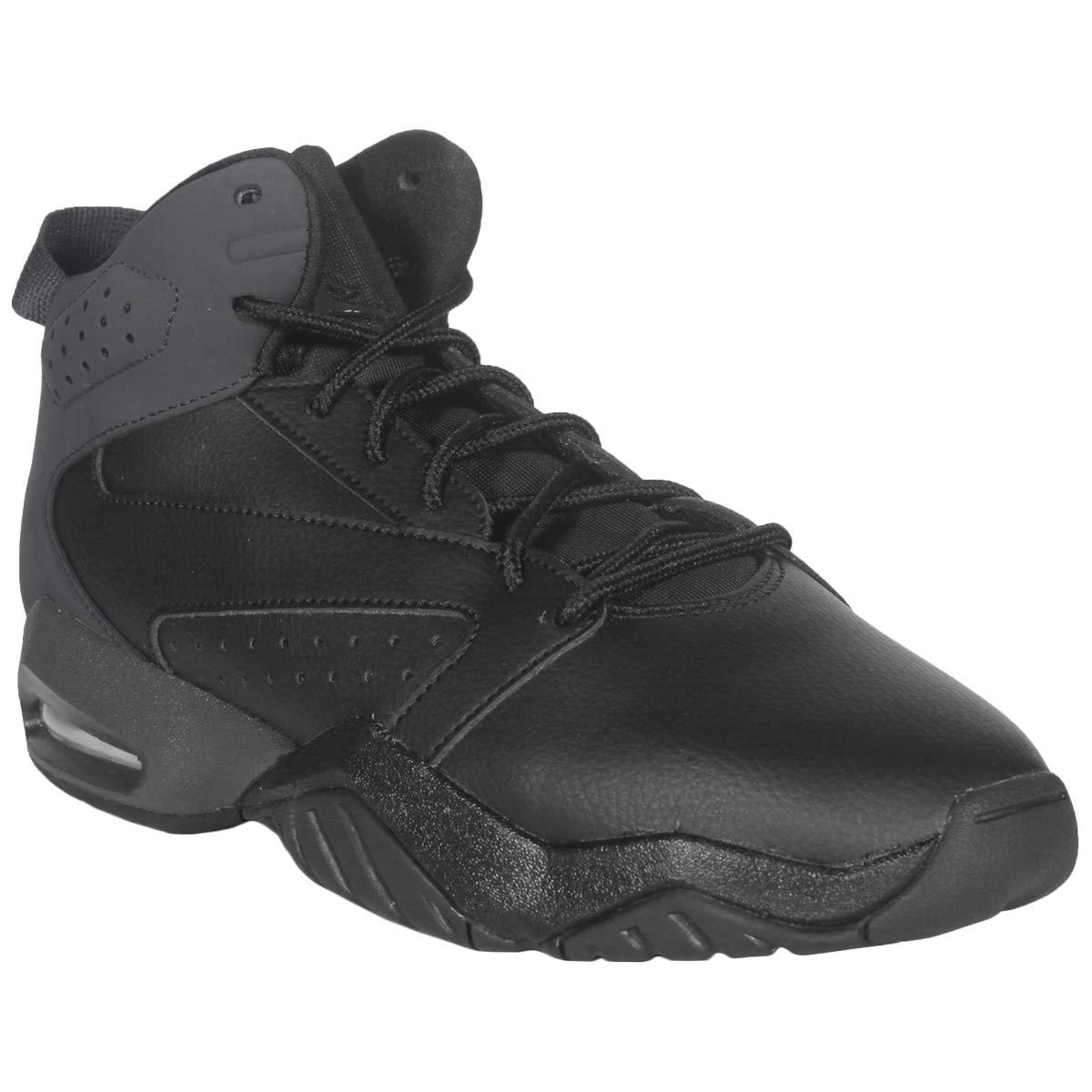 Jordan Mens Lift Off Black Anthracite Black Size 8