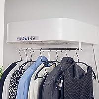CBR Light–secadora eléctrica de aire–seca y STIRA hasta