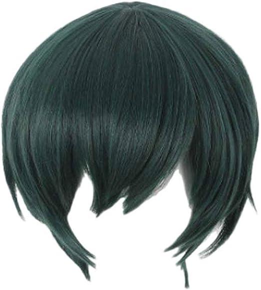 7778 Jujutsu Kaisen Wig Cosplay Anime Sukuna Long Short Wig Cap Adjustable Men Women