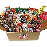 #7: Japanese Snack Assortment 35 pcs of 27 types Full of
