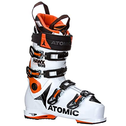 detailed look 1479c 824e4 Atomic Hawx Ultra 130 Ski Boots 2018 (26.5)