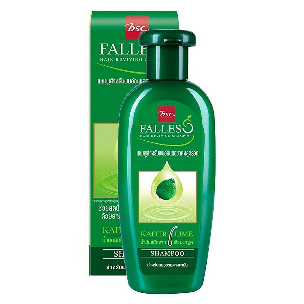 Cheap BSC Falless Hair Reviving Shampoo for Normal to Oily Hair 180ml supplier