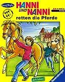 Hanni und Nanni retten die Pferde (für WIN/MAC, ab 8 Jahren)