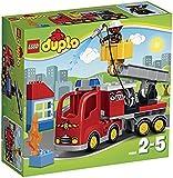 LEGO 10592 - DUPLO - AUTOPOMPA