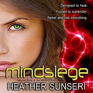 Mindsiege Audiobook