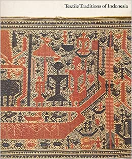 Book Textile traditions of Indonesia