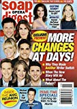 Days of Our Lives l Susan Lucci l Kassie DePaiva l Michael Muhney - February 27, 2017 Soap Opera Digest