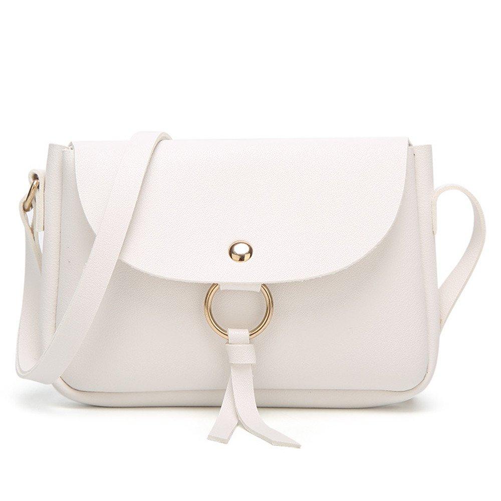 6ab155bf31e8 Women's Shoulder Handbag Crossbody Tote Women's Bag Korean Casual ...