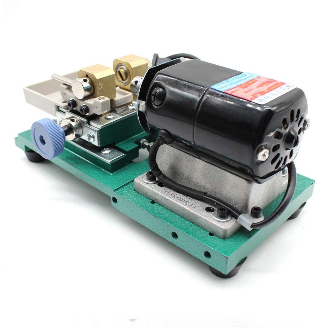 Drilling Holing Machine Full Set Driller Tools 110V Jewelry Tools