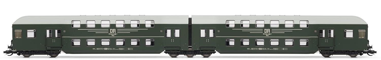 Arnold Juguete de modelismo ferroviario Color Hornby HN9507