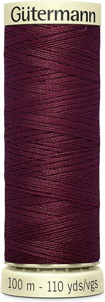 0158 250/m , Gutermann Sew All Hilo de poli/éster Violeta Africana