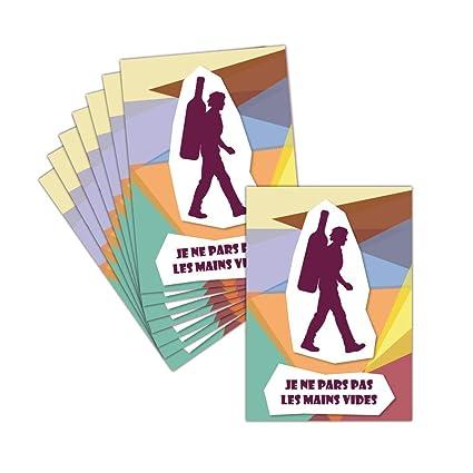 Tarjeta despedida a la jubilación - 8 tarjetas - Tarjeta je ...