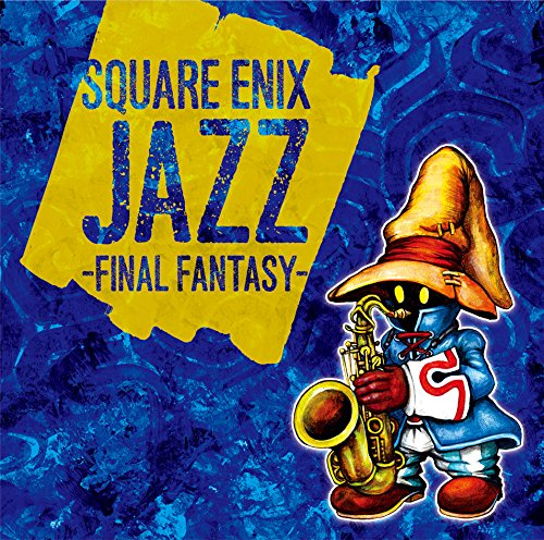 Amazon square enix jazz final fantasy amazon square enix jazz final fantasy voltagebd Choice Image