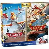 Planes-Box Teil 1+2