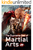 The Supreme God of Martial Arts 9: The Treasures Of A Lifetime