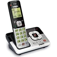 Amazon Price History for:VTech CS6829 DECT6.0 Cordless Phone for Home with Answering System, Caller ID/Call Waiting, Backlit Keypad and Display…