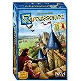 ZMan Games Carcassonne: New Edition