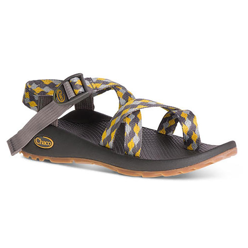 Quilt golden Chaco Women's Z2 Classic Athletic Sandal