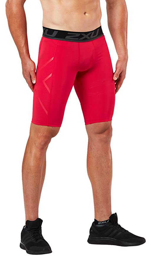 Amazon.com   2XU Men s LKRM Compression Shorts   Sports   Outdoors be10e43cb