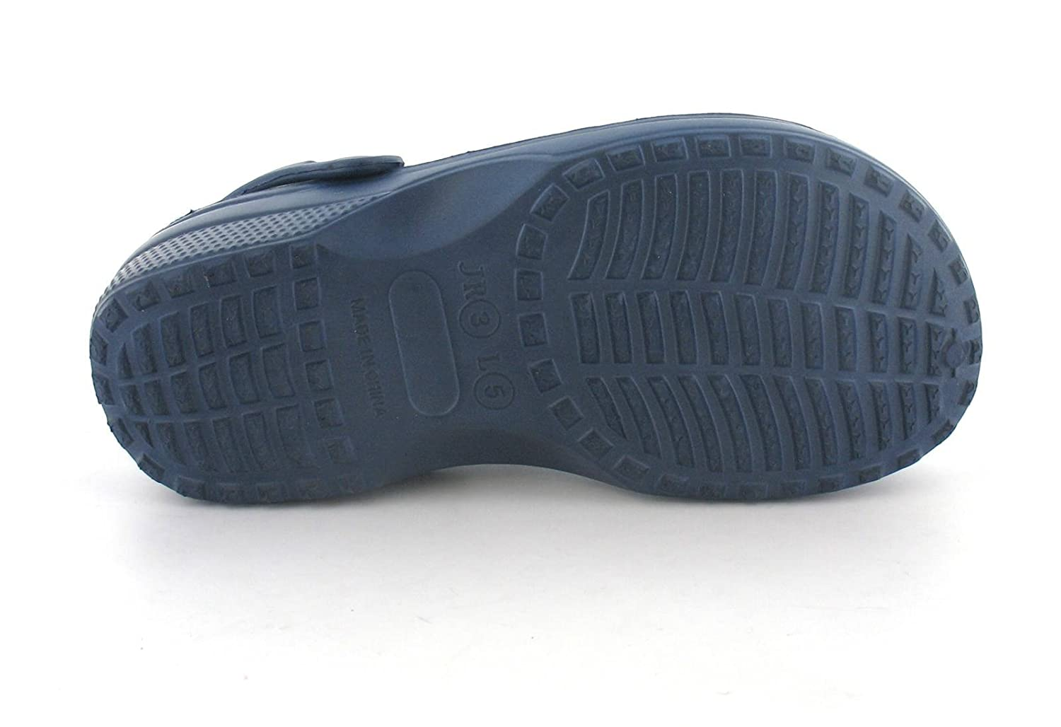 Wynsors Pop Boys Synthetic Material Summer Sandals Blue